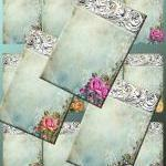 Digital Collage Sheet - Clip Art El..